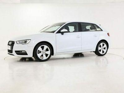 usata Audi A3 SPB 1.6 TDI clean diesel S tronic Admired