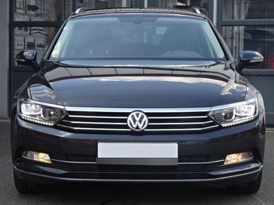 usata VW Passat Variant Highline Tsi Dsg +17 Zoll+acc+nav
