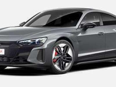usata Audi E-Tron Altri modelli - GT Quattro