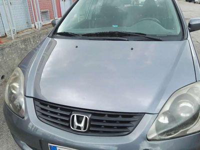 usata Honda Civic 1.6 16V VTEC cat 5 porte ES