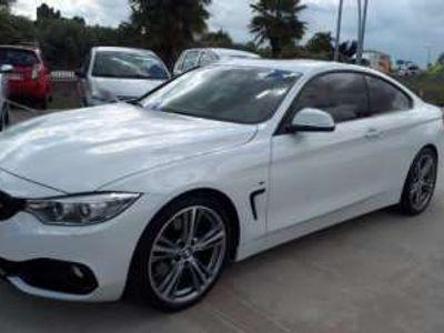usata BMW 428 i Drive Coupé Msport Benzina