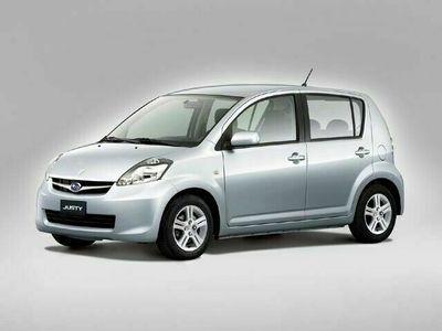 usata Subaru Justy 1.0 12V URGP Bi-Fuel