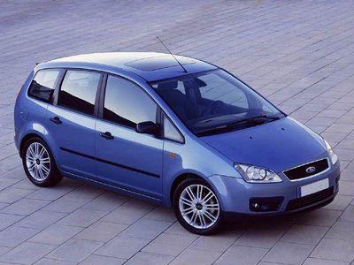 gebraucht Ford C-MAX 1.6 TDCi (110CV) Ghia