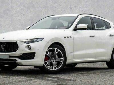 usata Maserati GranSport Levante V6 Diesel 275 CV Q4 AWD