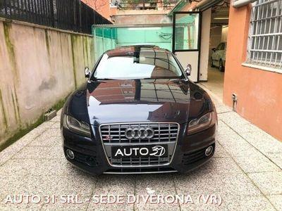 usata Audi S5 SPB 3.0 TFSI 333 CV quattro S tronic