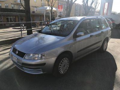 usata Fiat Stilo 1.9 JTD Multi Wagon Dynamic Autocarro 4 posti