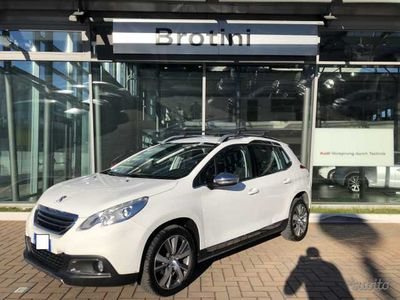 second-hand Peugeot 2008 1.6 e-HDi 92 CV Stop&Start Allure