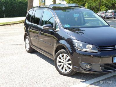 usata VW Touran 1.4 tsi