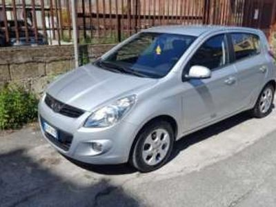 usata Hyundai i20 1.4 CRDi 5p. Sound Edition rif. 12166281