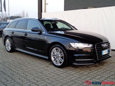 brugt Audi A6 Avant 3.0 tdi Business Plus quattro 272cv s-tronic