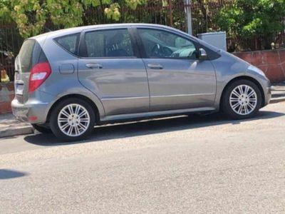 usata Mercedes A160 CDI Special Edition
