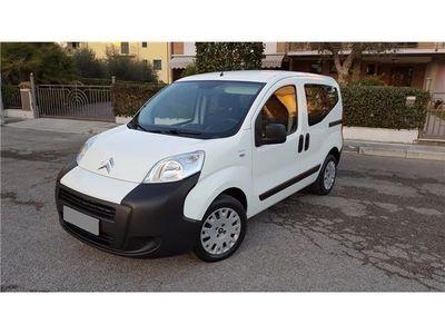 usata Fiat Qubo 1.3 HDi 75CV -5-Posti-CLIMA-2.PORTE SCORREVOLI-