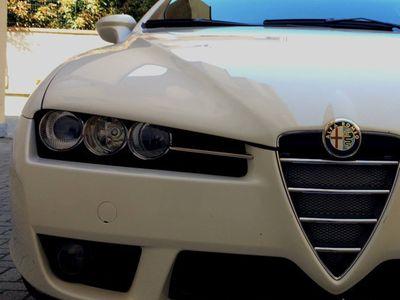 gebraucht Alfa Romeo Brera 2.0 JTDm 170cv Euro 5