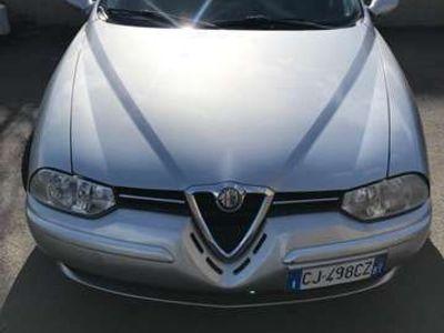 usata Alfa Romeo 156 1.9 JTD 16V Sportwagon Progression