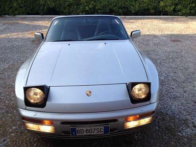 used Porsche 944 S2 Cabriolet,Storica!!,Targa Oro,Book Service!!