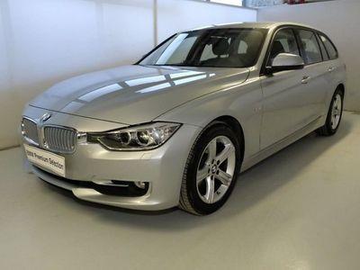 brugt BMW 316 Serie 3 d Tou