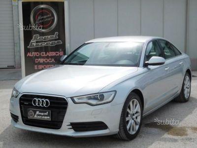 gebraucht Audi A6 3.0 TDI 245 CV quattro S tronic