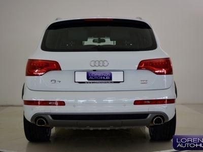 usata Audi Q7 3.0 V6 TDI 245 CV clean diesel quatt. tiptron EDIT