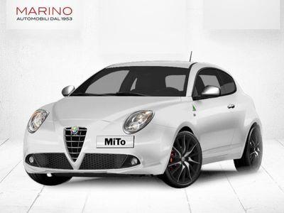 usata Alfa Romeo MiTo MiTo1.3 JTDm 95 CV S&S Berlina [USATO]