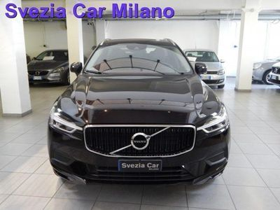 begagnad Volvo XC60 D4 AWD Geartronic Business