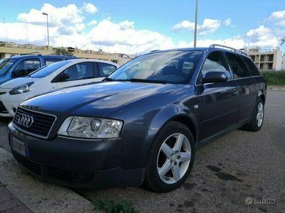 usata Audi A6 2ª serie - 2005