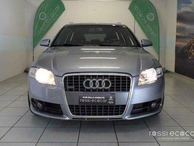 usata Audi A4 2.0/170CV 16V TDI F.AP. Av. Top plus