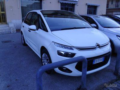 usata Citroën C4 Picasso 1.6 HDI 92 CV - 2014