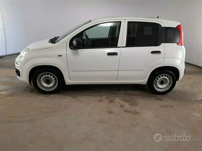 usata Fiat Panda ProfessionalVan VAN 1.3 MJT 80 Cv Euro6 Van Seamp;S 2 posti POP