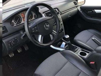 usata Mercedes B150 Sport