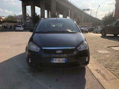 usata Ford C-MAX C-Max1.6 TDCi 110 CV Titanium DPF