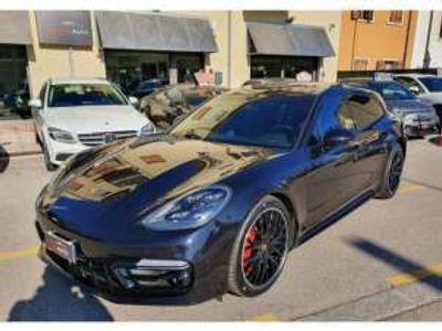 usata Porsche Panamera Station Wagon Benzina
