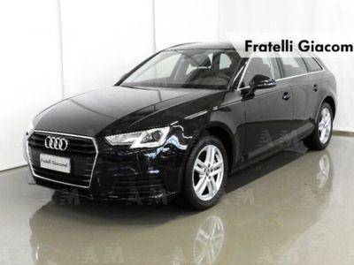 usata Audi A4  Avant 2.0 TDI 150 CV S tronic