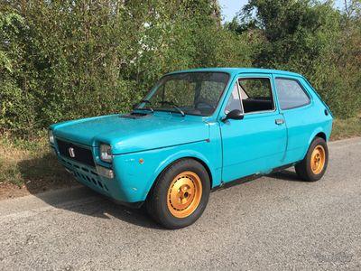 gebraucht Fiat 127 1^serie, 1976,sportello piccolo