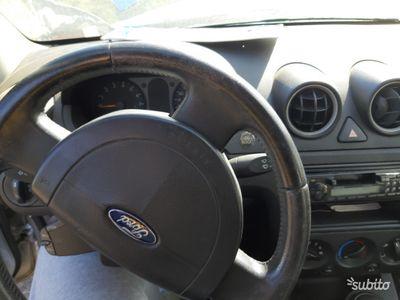 gebraucht Ford Fiesta Fiesta 1.4 5 porte Ghia