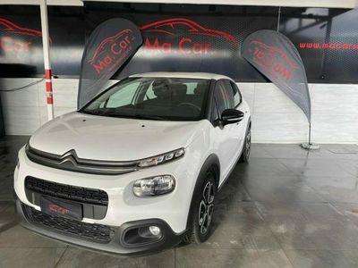 usata Citroën C3 PureTech 110 S&S EAT6 Shine usato