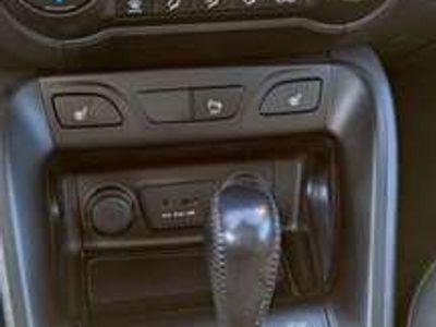 usata Hyundai ix35 2.0 CRDi 184CV High 4WD Comfort