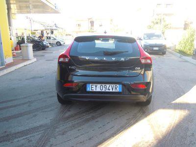 usata Volvo V40 D2 BUSINESS EDITIONS 5 PORTE