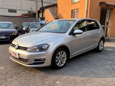 usata VW Golf Business 1.6 TDI DSG 5p. Highline B