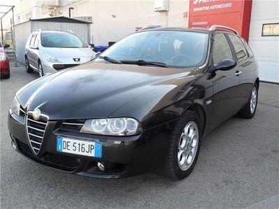 usata Alfa Romeo 156 1.9 Jtd 16v 150cv Sportwagon Usato