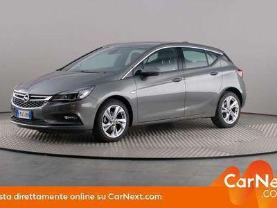 usata Opel Astra 1.6 Cdti Dynamic 110cv Start&Stop Mt6