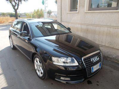 usata Audi A6 Avant 2.0 TDI 170 Advanced BLUETHOOT,LED,BLOK SHA