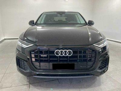 usata Audi Q8 50 TDI 286 CV quattro tiptronic Sport