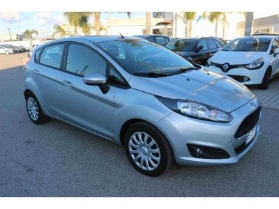 brugt Ford Fiesta 1.5 TDCI 75 CV PLUS