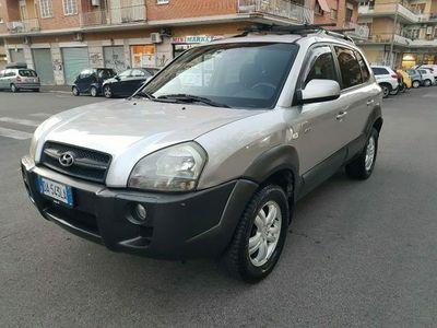 used Hyundai Tucson 2.0 CRDi VGT Dynamic