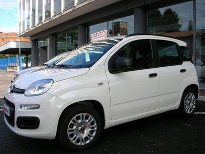 usata Fiat Panda 1.2 pop clima nuova benzina