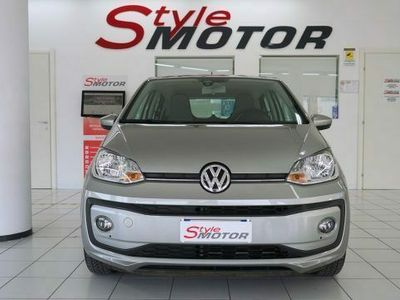 usata VW up! up! 1.0 5p. move