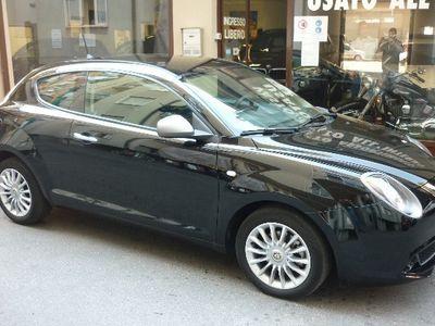 usata Alfa Romeo MiTo 1.3 JTDm 85cv (71.940km) OK neopatentati