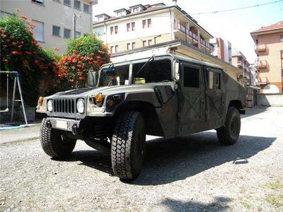 usata Hummer H1