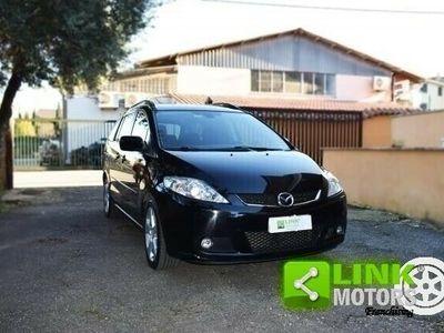 usata Mazda 5 2.0 Mz-cd 16V 143cv Active in ottimo stato manutenzione curata