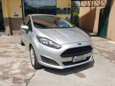 usata Ford Fiesta 1.2 60cv 5 porte business benzina